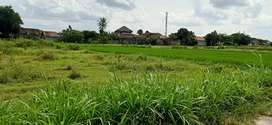Tanah cocok untuk gudang, perumahan atau rumah sultan