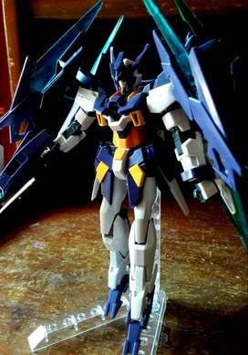 Hg 1/144 Gundam Age II Magnum
