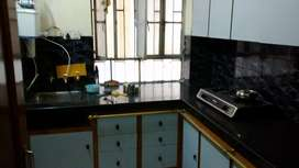 Fully Furnished PG starts with 5000 on Kisan