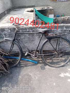 I want sell my bicycle