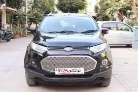 Ford Ecosport EcoSport Titanium 1.0 Ecoboost, 2015, Diesel
