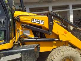 Jcb 2019 May good condition very less use