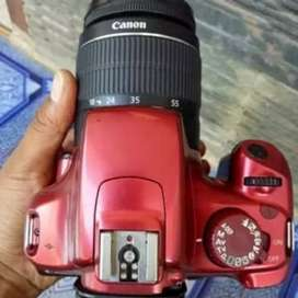 canon eos 1100d red series