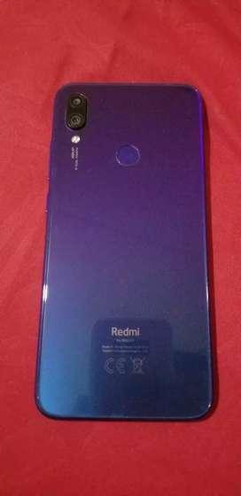 Redmi Note 7 4/64gb