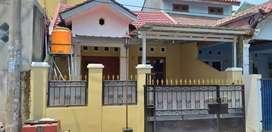 Rumah Seken Murah di Permata Depok Dekat Stasiun Citayam