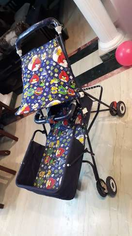 Baby pram. Immaculate condition. Hardly used.