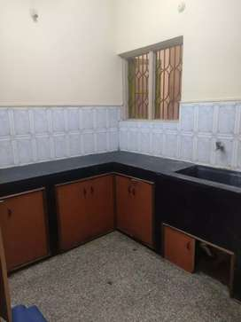 2bhk house is for rent