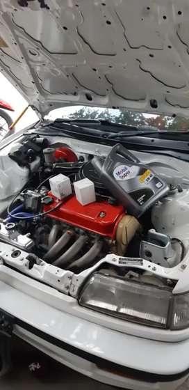 Honda Nova Civic