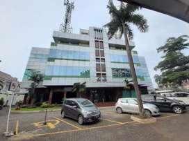 Gedung 5 Lantai