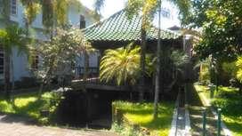 Rumah Kost dengan tanah luas di jl Kaliurang KM13,5 dekat UII - JGD147