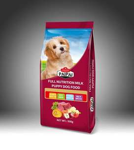 PaiPai Cat and Dog Food