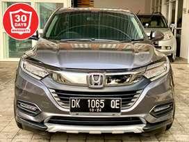 [Lulus Inspeksi] Honda HRV Special Edition 2019 Vr20 Super