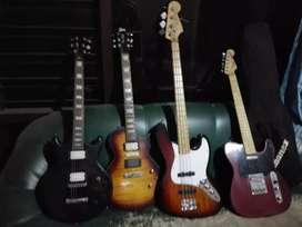 Jual gitar cuci kebersihan rata2 1,5 jt net gan