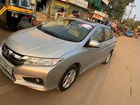 Honda City VXMt Ivtech petrol