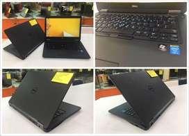 DELL LATITUDE E7250 CORE I5 laptop Ram 8GB SSD 240GB