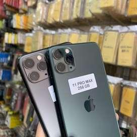 Iphone 11 promax 256Gb fulset bosku