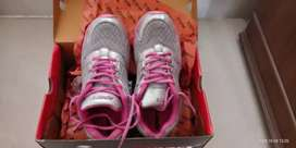 Pair of Walking Shoes