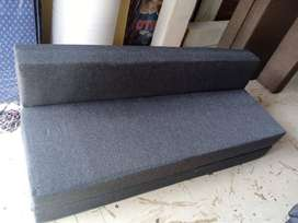 Brand New Sofa Cum Bed WITH WARRANTY