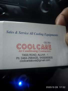 Urgently required  AC technician/trainee