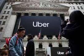 Uber xli offers a good deal
