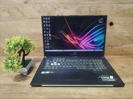 Asus ROG Strix Scar II GL704GW RTX 2070 8GB