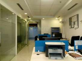 Fully Furnished office space for rent on Sohna Road