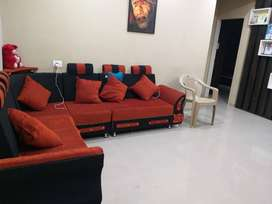 Roommate Required at Akshar Paradise