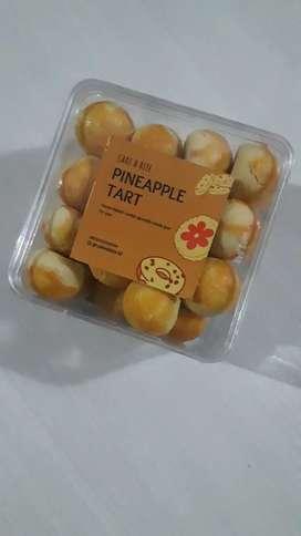 Kue Kering Nastar (Cookies Lebaran)