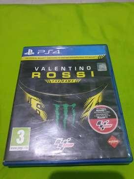 Game ps4 valentino rossi