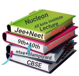 Nucleon+Jee+Neet+9th+10th+Allen+Resonance+Career Point+Cbse+Lecture C