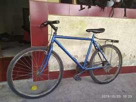Sepeda Speda sepedah buat di pakai harian