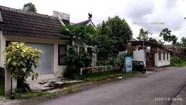 Rumah Murah dgn Tanah BESAR+ Rg Usaha, 200m dr Jl Kebon Agung seyegan