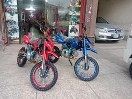 Kids Mountain Dert Bikes & Atv Quad Deliver in All Pakistan