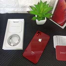 Iphone xr 128 gb ori ibox