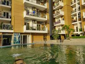Independent 2BHK Amartment  Ready 2 Move in Ram Ganga Vihar Kanth Road