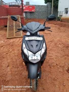 Good Condition Honda Dio Std with Warranty |  7792 Bangalore