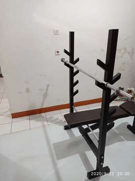 Bench press murahh