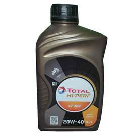 Total engine oil 700ml