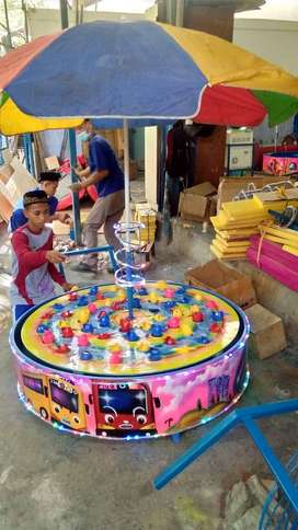 pancingan elektrik odong odong murah AR mainan pasar malam