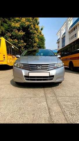 Honda City 2009 Petrol Well Maintained
