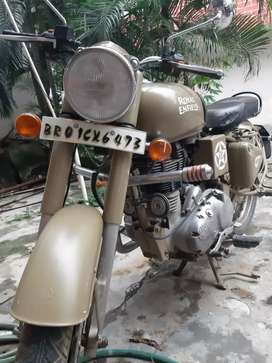 I sell my condition bike