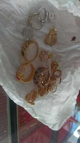 Terima jual mas dan berlian tanpa surat dengan harga pasaran