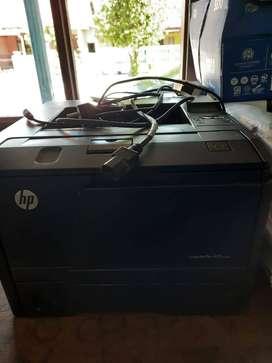 Printer HP LaserJet Pro 400 M401d bisa duplex