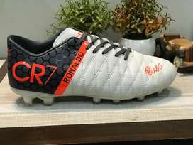 Nike Mercurial CR7 edition Football Studs