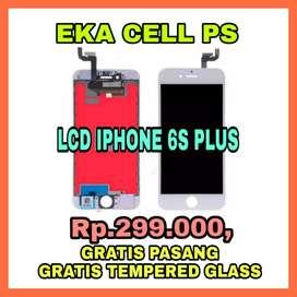 Lcd Iphone 6s plus Termurah (Langsung pasang)(EKA CELL PS)