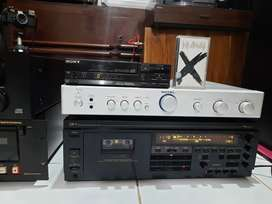 Amplifier rotel RA - 04