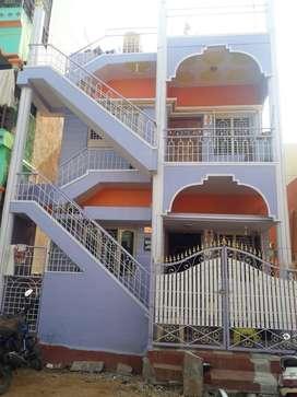 House for lease at Gayatripuram Mysore