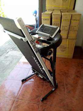Treadmill Rumahan ID002M new model