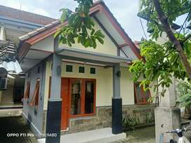 Rumah Nyaman di Denpasar Selatan (Tahunan /Bulanan)