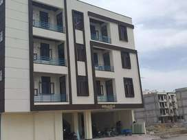 NEW 3 BHK PARK FACING FLATS 90% LONEBLE ALL FACILITIES AVAILABLE